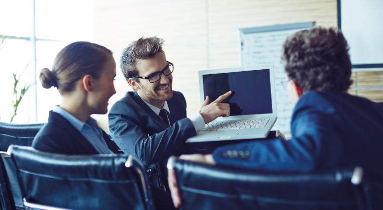 5 passos para extrair o melhor do seu ERP