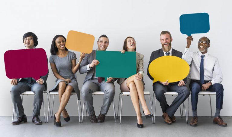 Cultura do feedback